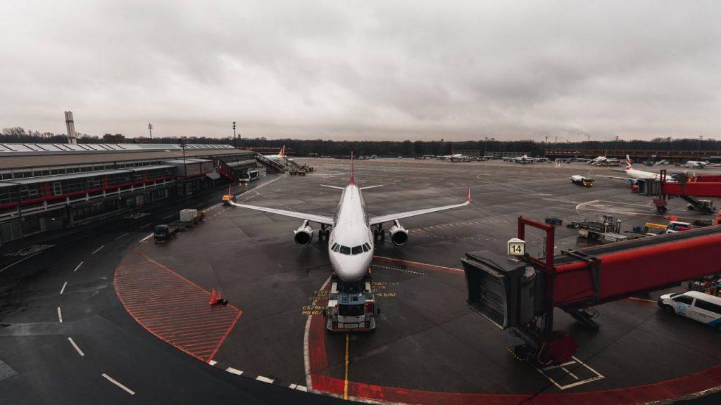 Cambios en los vuelos