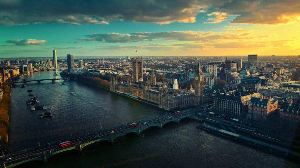 Politica del Semáforo en Inglaterra
